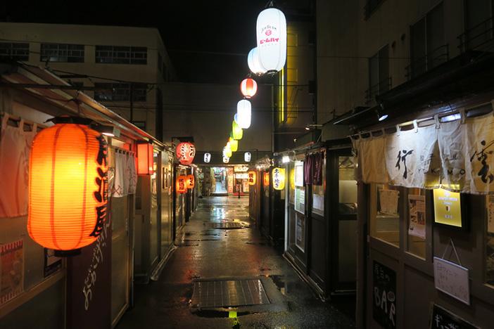 千葉のソープランド「金泉」は1万2000円の価値があるか徹底調査